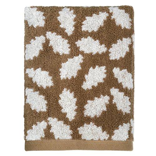 Peri Home Oak Leaf 100% Cotton Hand Towel, 15