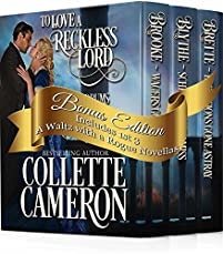 To Love A Reckless Lord: Bonus Edition by Collette Cameron ebook deal