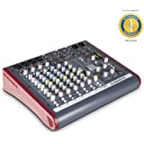 Allen & Heath ZED-10FX 10-channel Mixer with Effects and 1 Year Free Extended Warranty