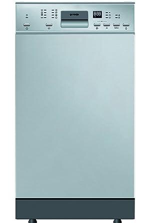 Gorenje Gi 53315 X Integrierbarer Geschirrspuler Einbau A 10