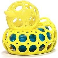 O Ball Bath Toy Assortment, O-Duckie