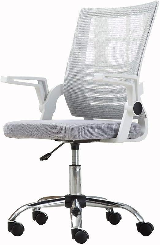 JIEER-C Sillas Home Officesk Chair Silla Estudio hogar Malla ...