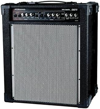 Pyramid GA810 - Amplificador Combo 800 W: Amazon.es: Instrumentos musicales