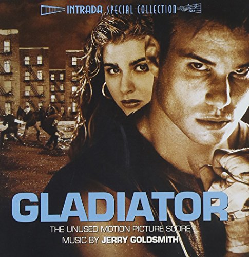 Gladiator: The Unused Motion Picture Score (Pictures Of Gladiators)