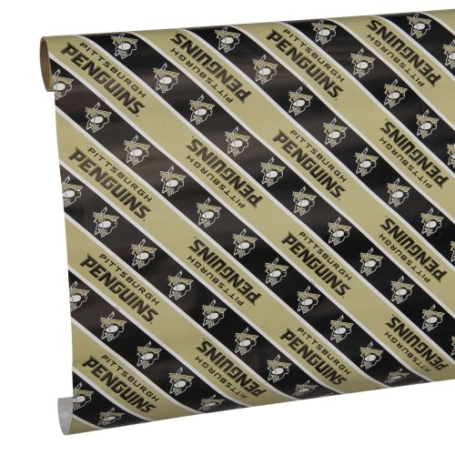 Team Wrapping Paper - 9