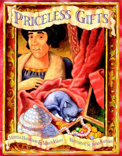 Read Online Priceless Gifts: A Tale from Italy pdf