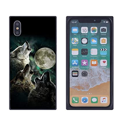 coque iphone xs max ange