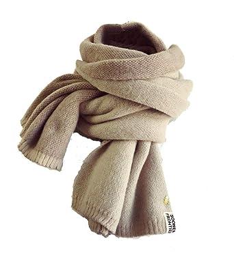 YJZQ Femme écharpe en laine écharpe cachemire artificielle Foulard à Tricot  Écharpe hiver contre froid Foulard Long décore ananas écharpe élastique  chaud  ... 4d772fad235