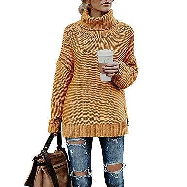 de44fd95ab90 Oversized Sweaters Amazon Com