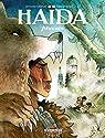 Haïda, tome 2 : Frères ours  par Dégruel