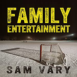 Family Entertainment Audiobook