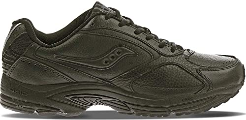Saucony Grid Omni Walker Walking Shoes review