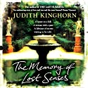 The Memory of Lost Senses Audiobook by Judith Kinghorn Narrated by Gemma Whelan