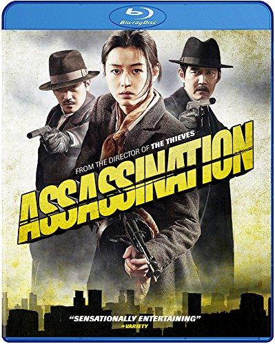 Blu-ray : Assassination (Blu-ray)
