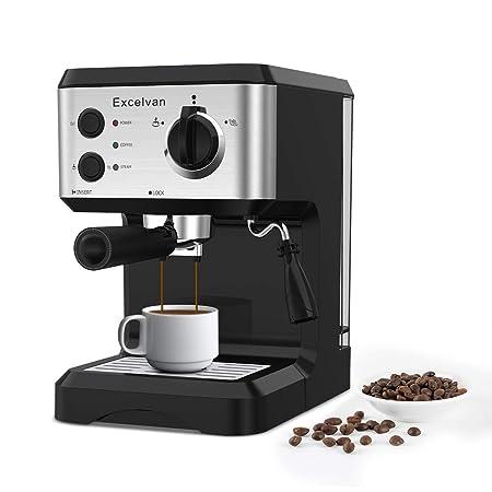 pompa del caffè per perdere peso