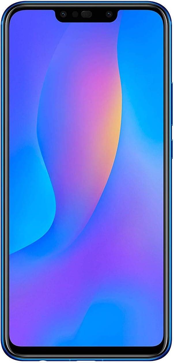 Huawei P Smart Plus - Smartphone de 6.3