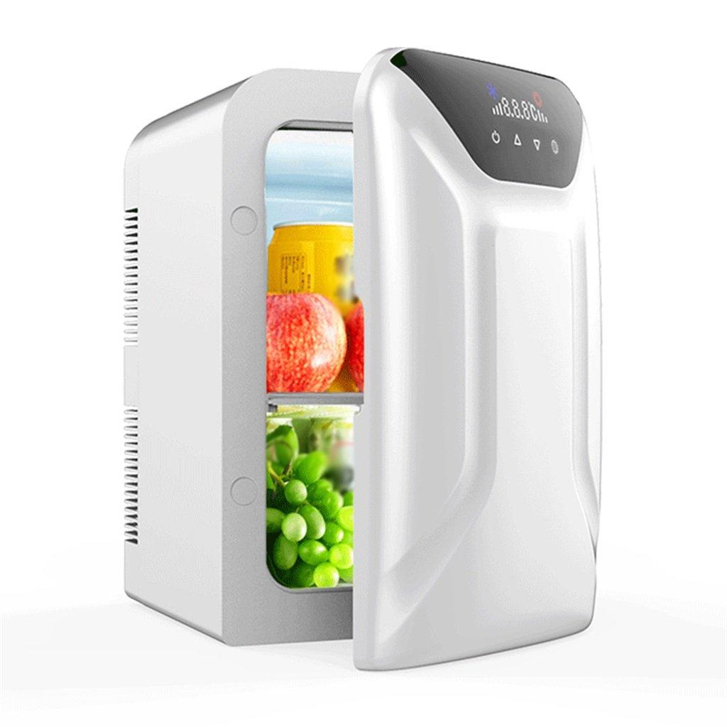 BX- 車の冷蔵庫、家庭用ミニシングルドア冷凍庫、外部34 * 30 * 24.4cm   B07FVW47GB