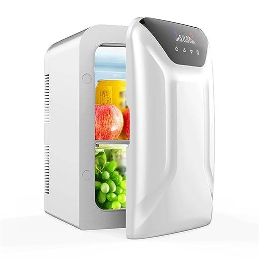 Refrigerador del Coche, Mini congelador de una Sola Puerta del Uso ...
