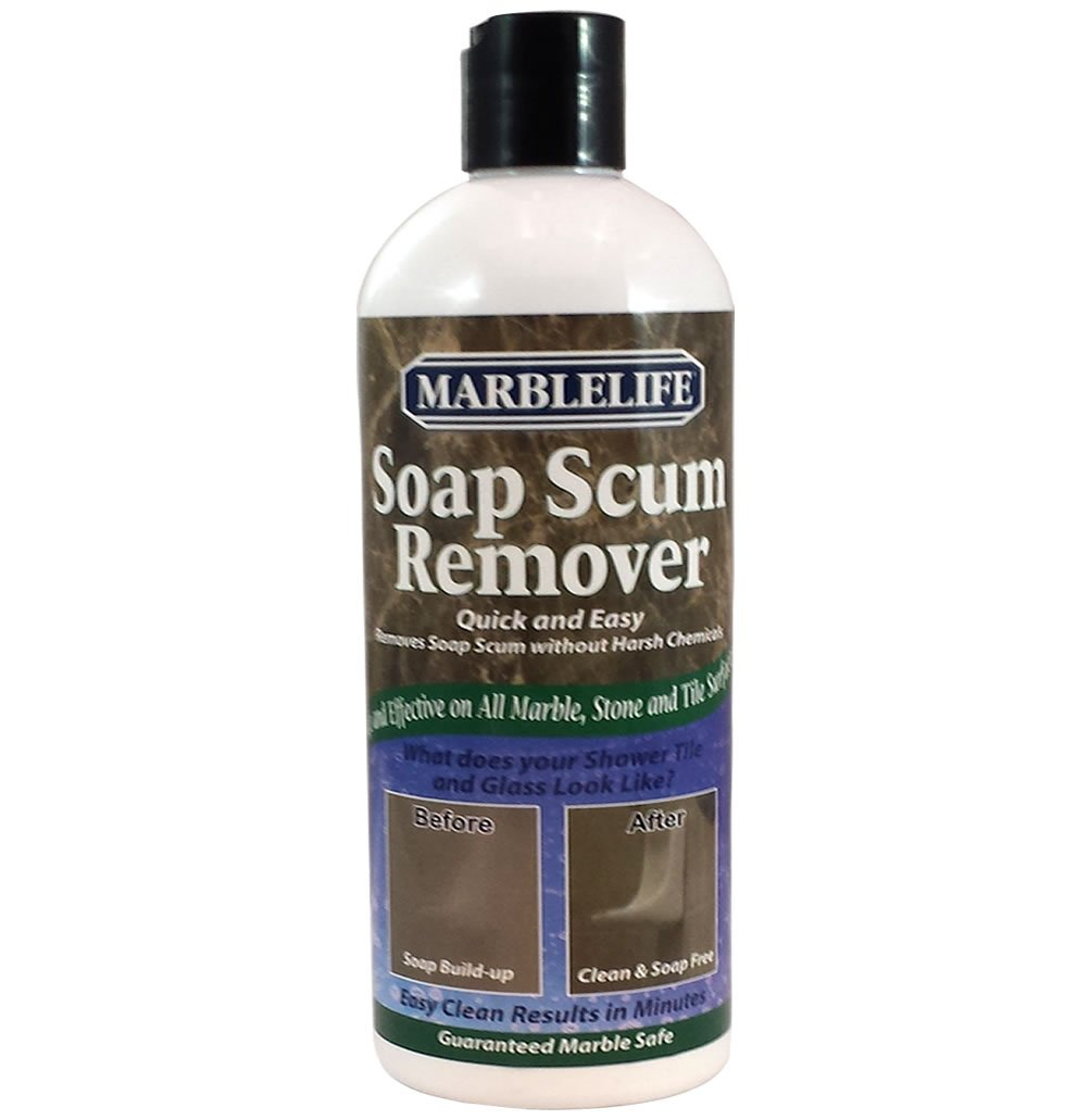 Marblelife Soap Scum Remover, 15oz