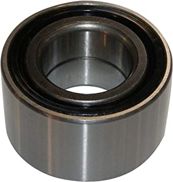 Axle Bearing and Hub Assembly Rear,Front GMB 735-0001