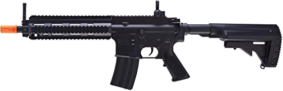 HK Heckler & Koch HK416 AEG 6mm BB Rifle Airsoft Gun