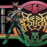Masked Rider Ooo (OST)