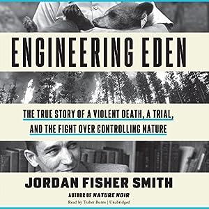 Engineering Eden Audiobook