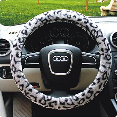 daisies steering wheel cover - 4