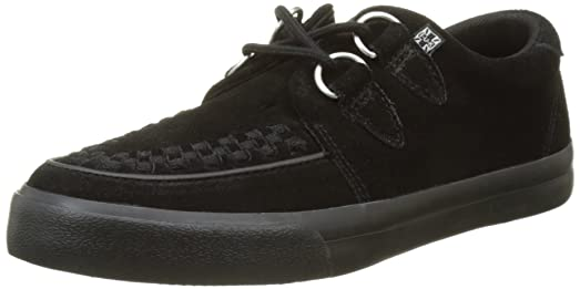 T.U.K. Original Footwear A9186 Vegan Twill Sneaker MoUQAdf
