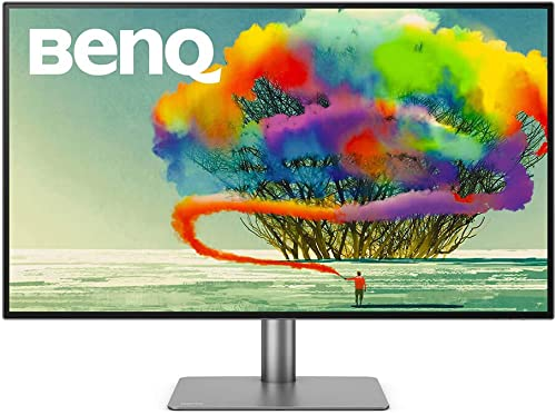 BenQ best monitor for video editing