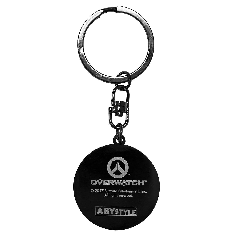 ABYstyle - OVERWATCH - Llavero - Logo