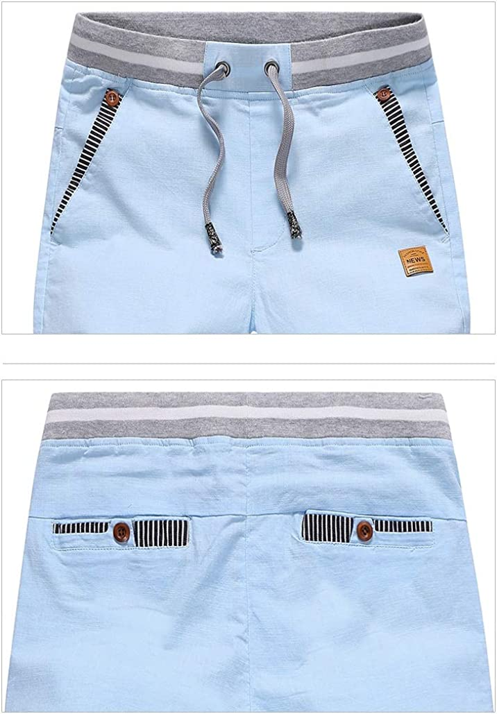 Uomo Calsky Pantaloncini