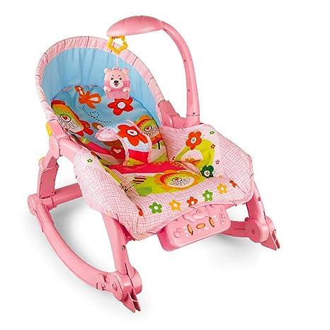 Baby Changing Table Ali@ - Mecedora eléctrica multifunción para bebé ...