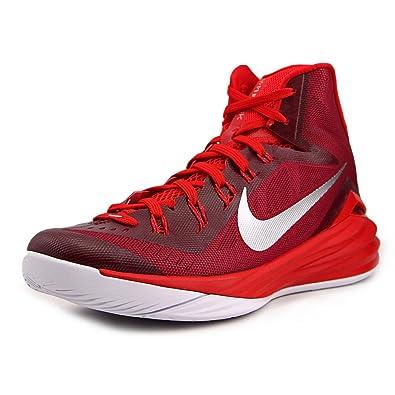 e3561659389 ... order nike hyperdunk 2014 tb mens basketball shoes 653483 606 team red  university red white 7de74