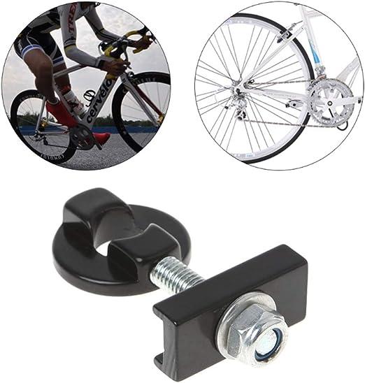 Perno de Ajuste de Tensor de Cadena de Bicicleta Perno de aleación ...