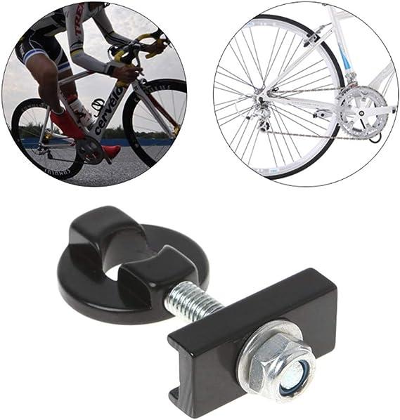 MZY1188 Ajustador de Cadena de Bicicleta, Perno de aleación de ...