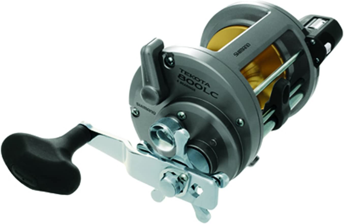 shimano catfish reel