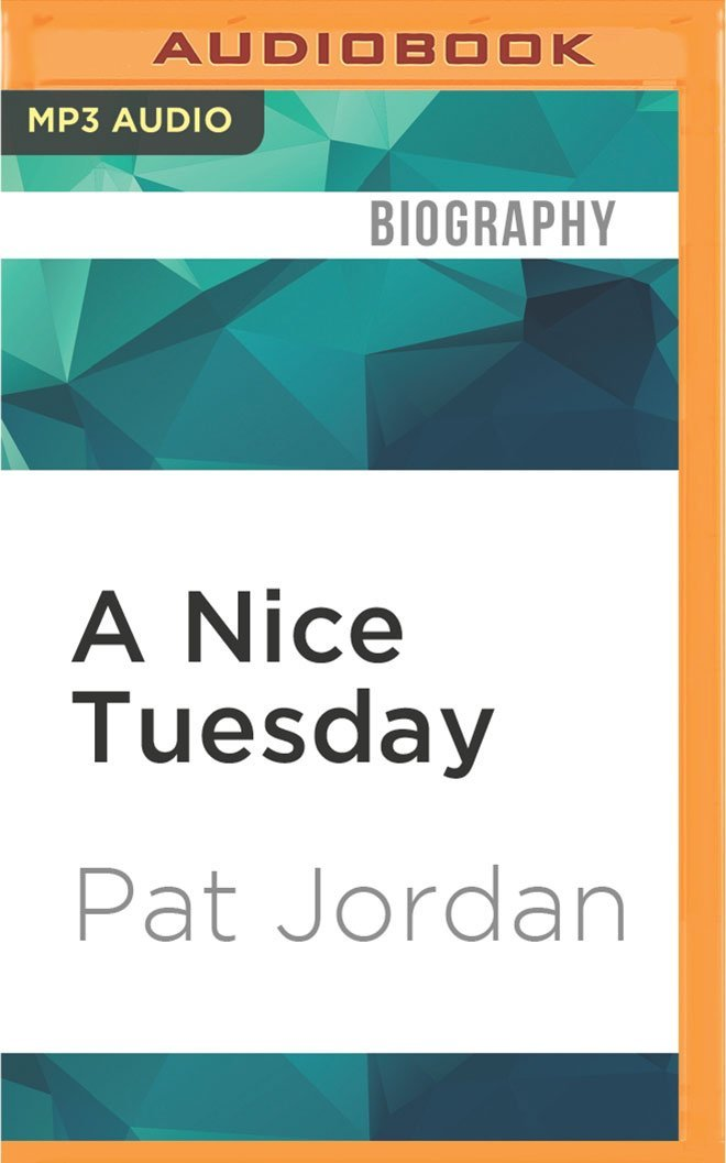 Read Online A Nice Tuesday pdf
