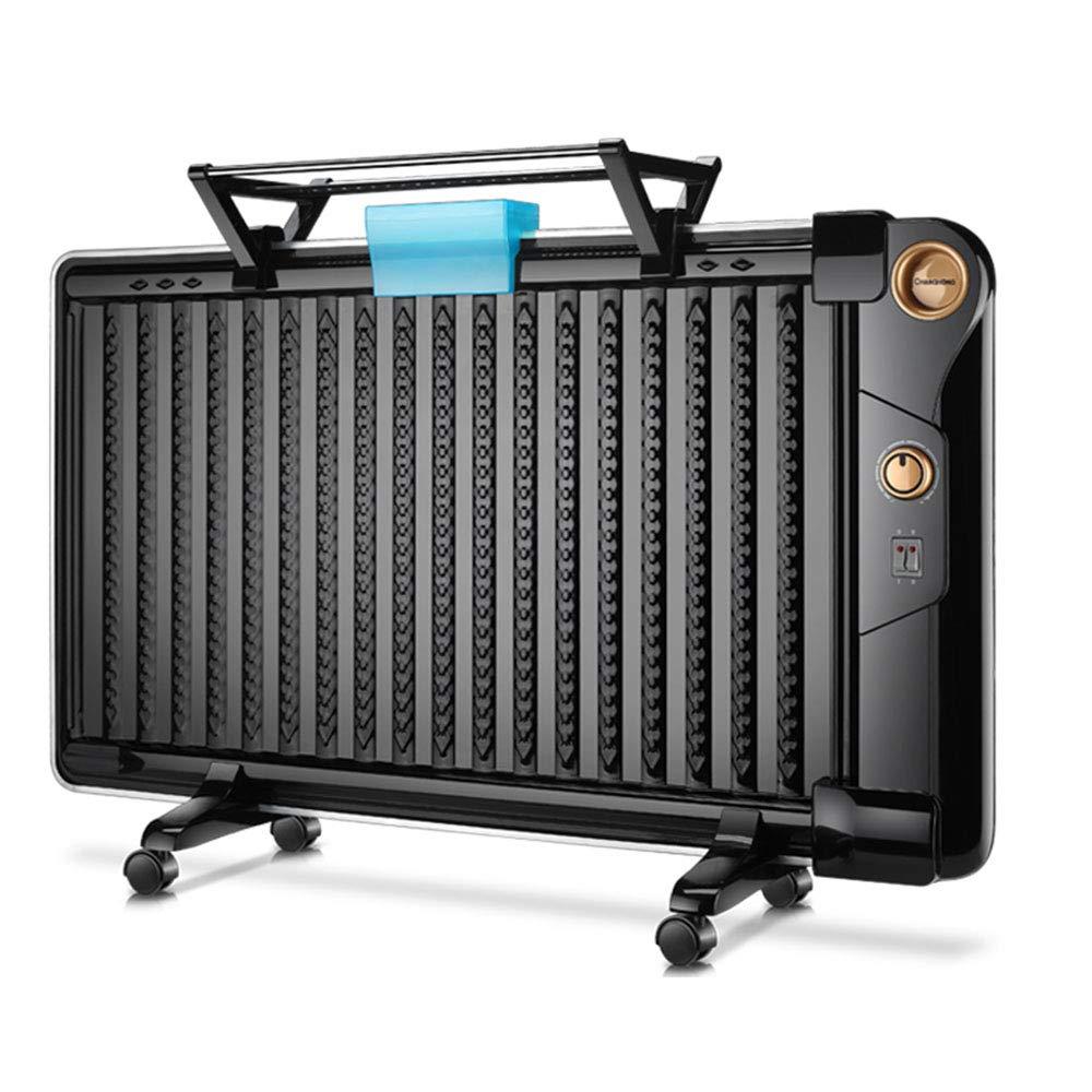 Acquisto Heater LVZAIXI Riscaldatore Tipo di Piastra Sottile Riscaldamento Domestico Riscaldatore per Ufficio Riscaldamento Elettrico Silenzioso Riscaldamento Elettrico per Olio Prezzi offerte