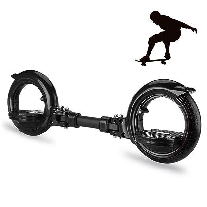 Amazon.com: Skatecycle Freestyle Skate Cycle - Monopatín ...