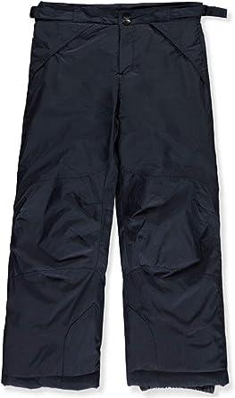 London Fog Boys Classic Heavyweight Snow Pant