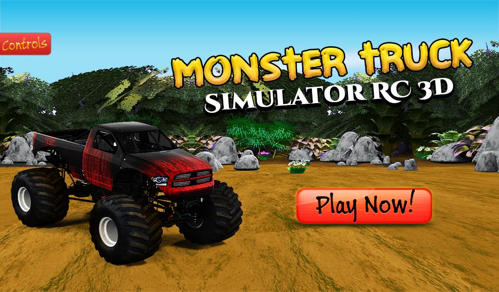 amazon com monster truck simulator driver appstore for android