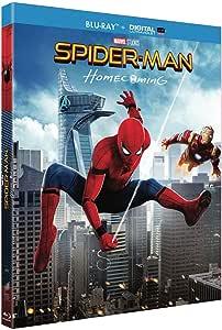Spider-man - Homecoming (1 Blu-ray)