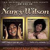 Can't Take My Eyes Off You / Now I'm a Woman by Nancy Wilson (2013-05-04)