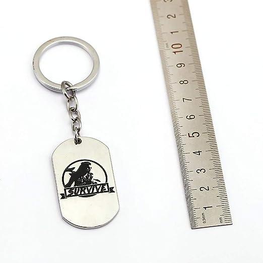 Value-Smart-Toys - 12pcs/lot Horizon Zero Dawn Keychain Dog ...