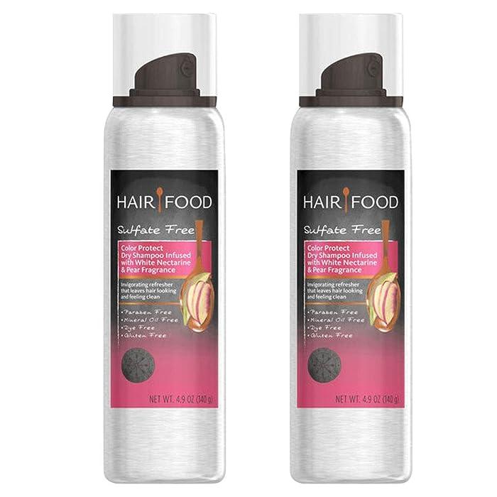 The Best Clairol Hair Food Dry Shampoo