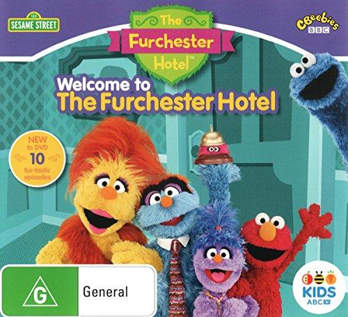 460f1806264f The furchester hotel the best Amazon price in SaveMoney.es
