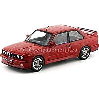 Solido – BMW M3 E30-1990 Coche en Miniatura