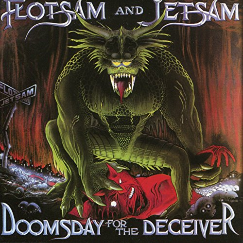 Doomsday for the Deceiver (20t...