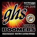 GHS Strings GB-LOW Guitar Boomers Set